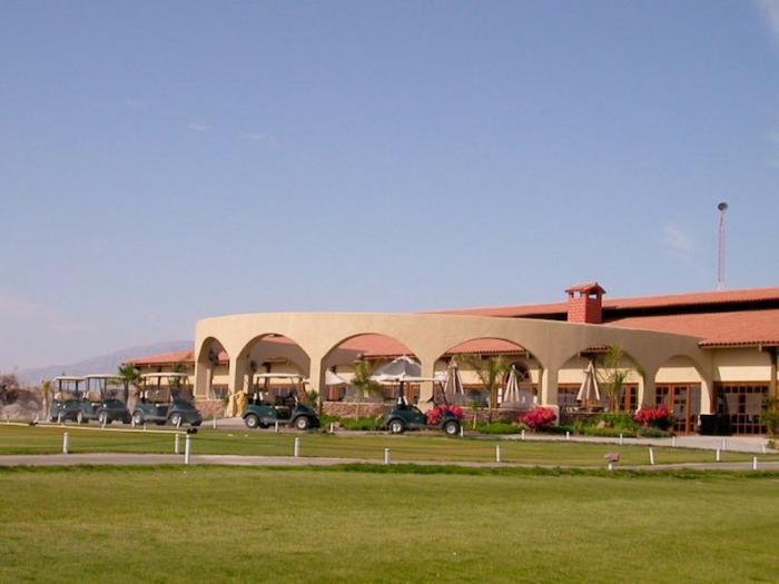 El Dorado Ranch San Felipe Golf Course - Las Caras de Mexico Image-3