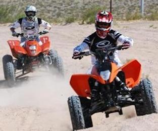 All Terrain Vehicles (ATVs) in San Felipe, Baja Image-1