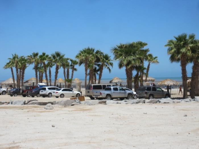 Beaches in San Felipe Baja Mexico Image-3