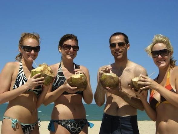 Beaches in San Felipe Baja Mexico Image-5