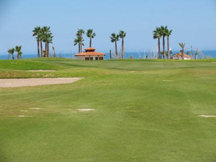 El Dorado Ranch San Felipe Golf Course - Las Caras de Mexico Image-1