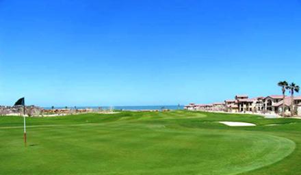 El Dorado Ranch San Felipe Golf Course - Las Caras de Mexico
