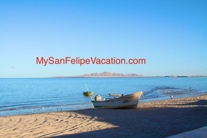Fishing and Fishing Tips for San Felipe, Baja, Mexico