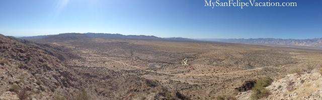 Hiking in San Felipe Mexico Image-3