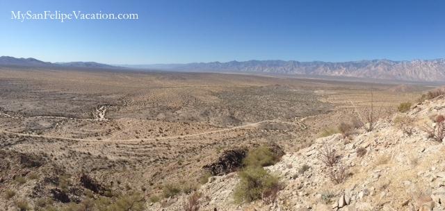 Hiking in San Felipe Mexico Image-2
