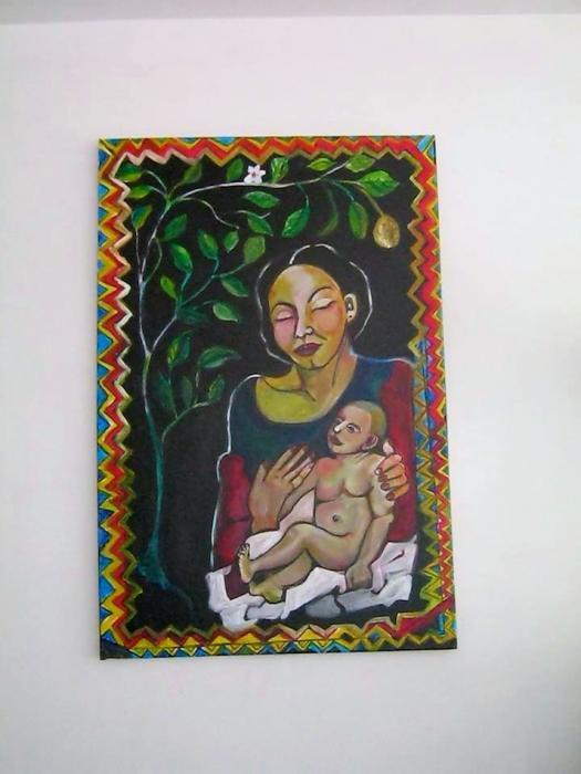San Felipe Art Gallery - Galeria Olivar Millan Image-3