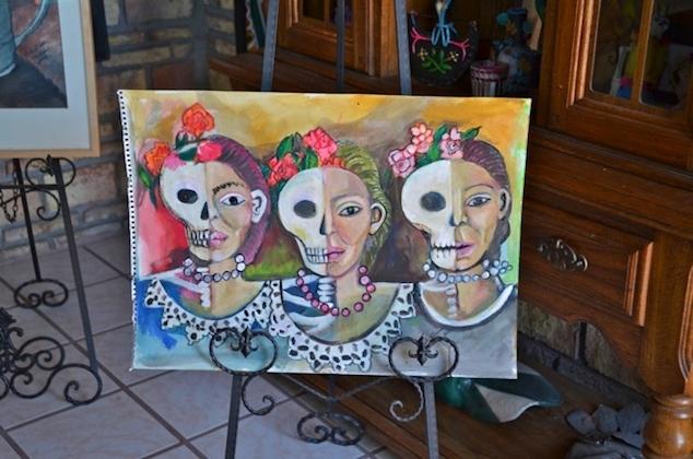 San Felipe Art Gallery - Galeria Olivar Millan Image-1