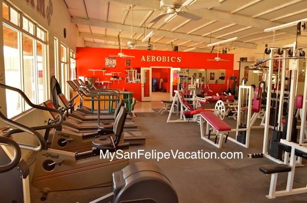 Squatts Gym San Felipe Baja Calliofrnia Mexico | Fitness Gym Image-1