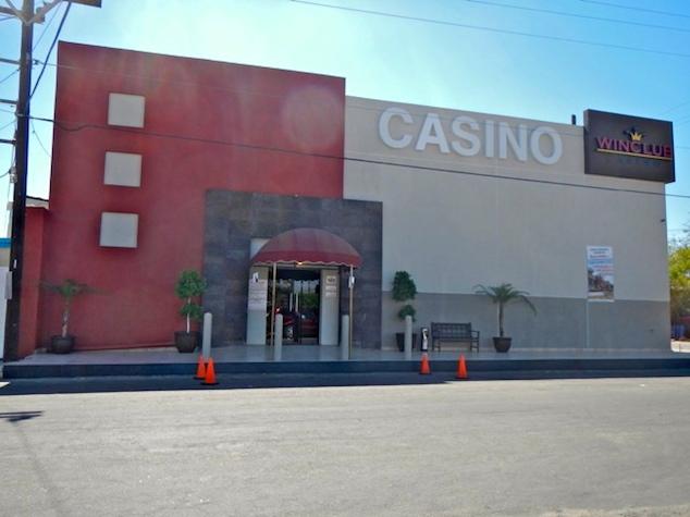 Winclub Casino San Feipe Baja California Image-1
