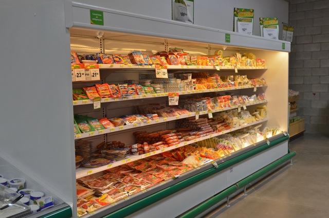 San Felipe Baja California grocery Store: Bodega Aurrera Image-3