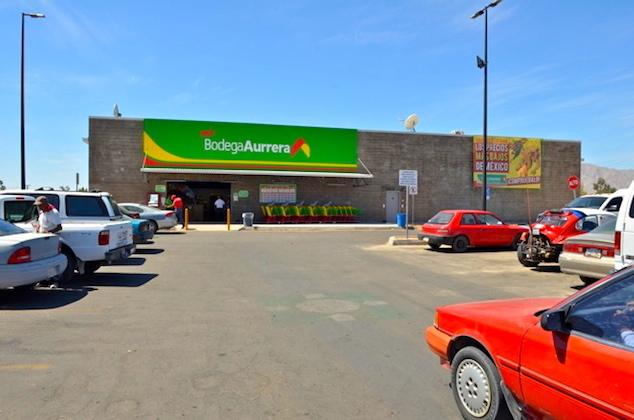 San Felipe Baja California grocery Store: Bodega Aurrera Image-5