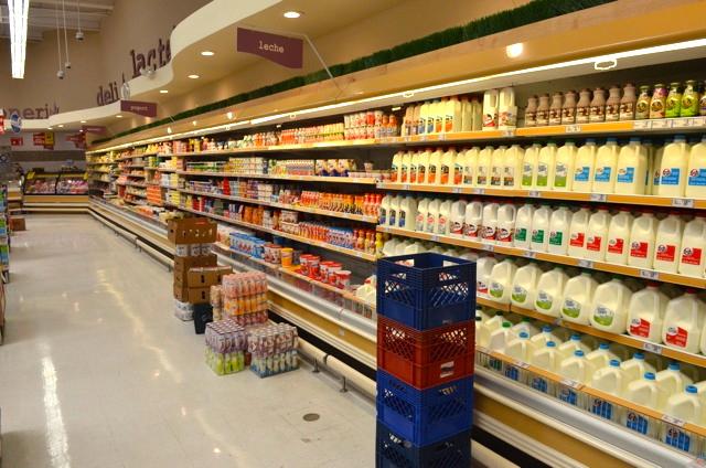 San Felipe Baja California grocery Store: Calimax Image-3