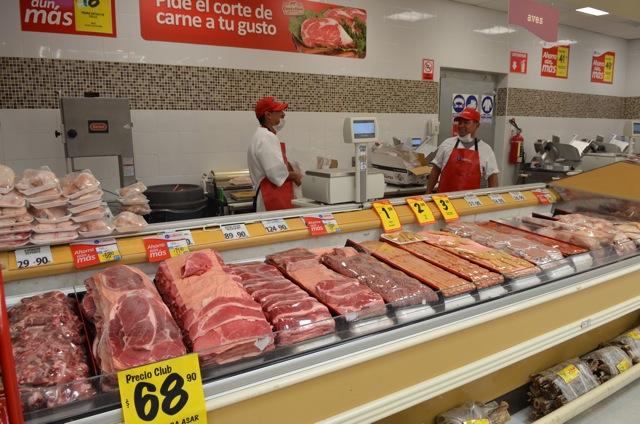 San Felipe Baja California grocery Store: Calimax Image-2