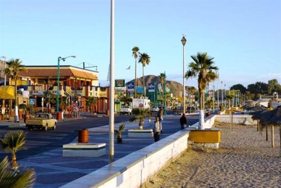 Adult Guide San Felipe
