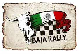 Targa Baja California Ensenada Rally Tour 2014