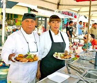 San Felipe 4th annual Tamale Fest 2014 Image-2