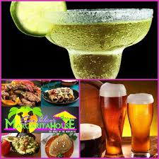 Margarita House new menu