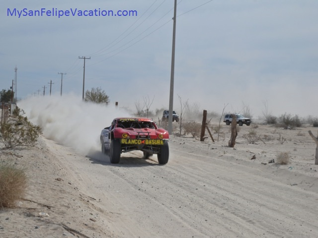 The Best Images from Tecate Score San Felipe 250