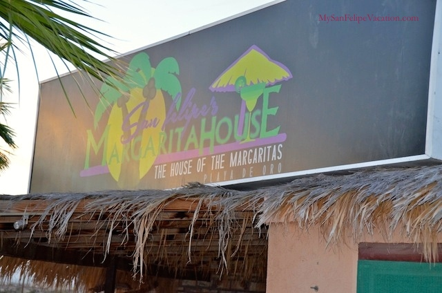 Margarita House San Felipe Photo Gallery