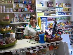 Cashier at Guadalupana Homeopathic Pharmacy San Felipe