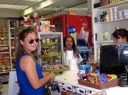 Guadalupana Drug Store San Felipe - Customer