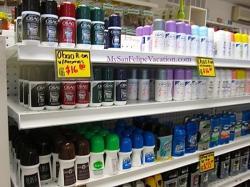 Guadalupana Drug Store San Felipe - Deodorants