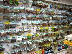 Guadalupana Drug Store San Felipe - Herbal Products