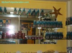 La Plazita Mini Mall San Felipe Mexico - Photo Gallery