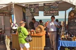 2014 San Felipe Shrimp Festival - Margarita Bar