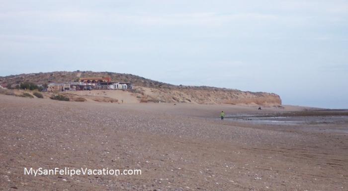 Fun Day at Shell Beach, San Felipe, Baja, Mexico Image-4
