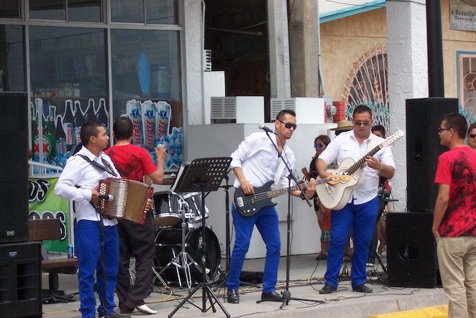San Felipe Malecon - San Felipe Boardwalk Image-4