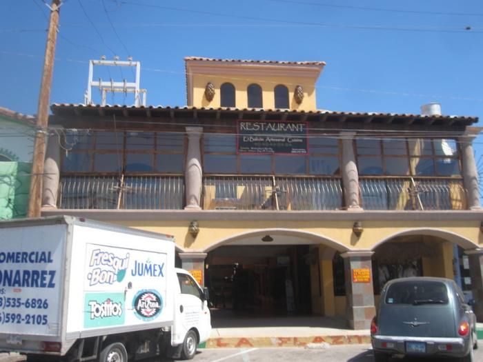 La Plazita - San Felipe's Office and Shopping Mini-Mall
