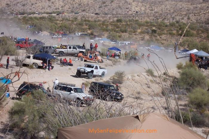 BEST REASONS TO ATTEND THE BAJA 250 Image-4