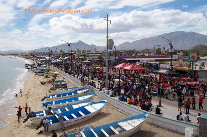 BEST REASONS TO ATTEND THE BAJA 250 Image-3
