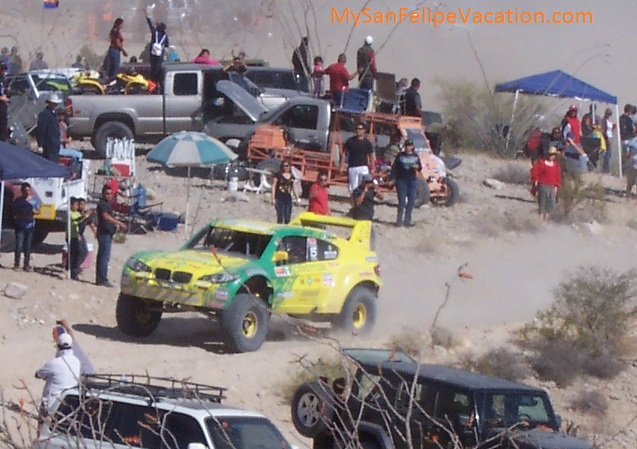 BEST REASONS TO ATTEND THE BAJA 250 Image-2