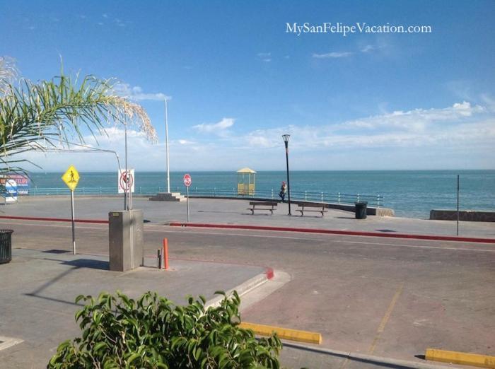 San Felipe Malecon - San Felipe Boardwalk Image-5