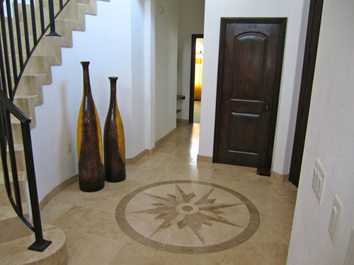 San Felipe Ultra Deluxe 3-Bedroom 3 Bath holiday rental villa with Sea Views