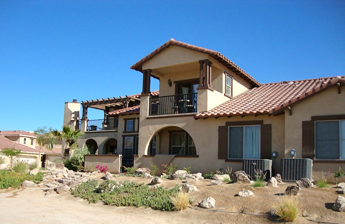 Beachfront San Felipe Villa With 2-Bedrooms for 6 Guests