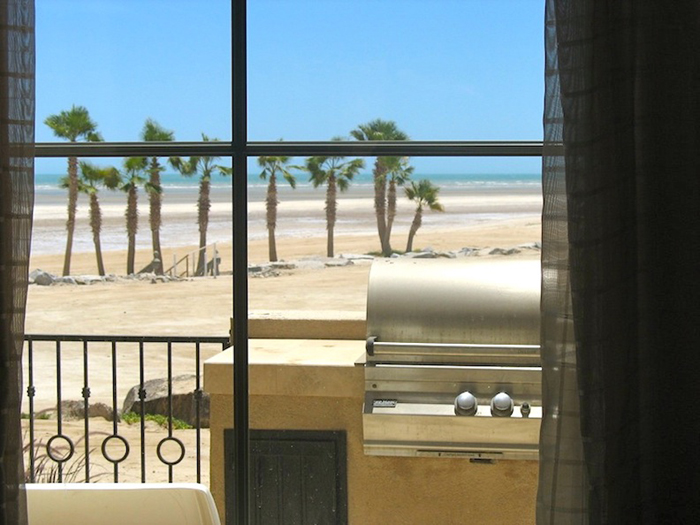 San Felipe Mexico Beachfront 2br Home For Rent in El Dorado Ranch