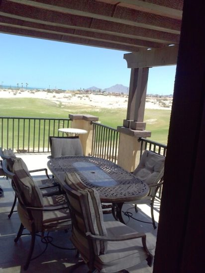El Dorado Ranch Paradise Vacation Rental Condo