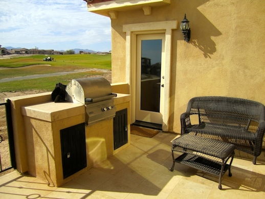 Luxury San Felipe Mexico Vacation Rental Condo by the Golf Course