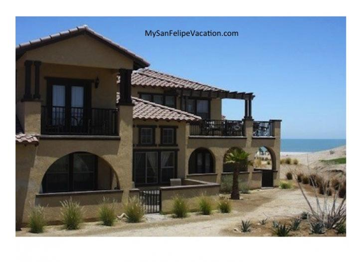 Luxurious 2 Bedroom Home With Breathtaking Ocean View
