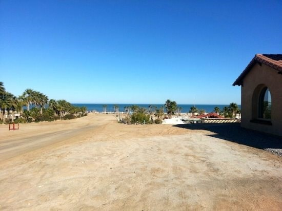 San Felipe Paradise Holiday Rental