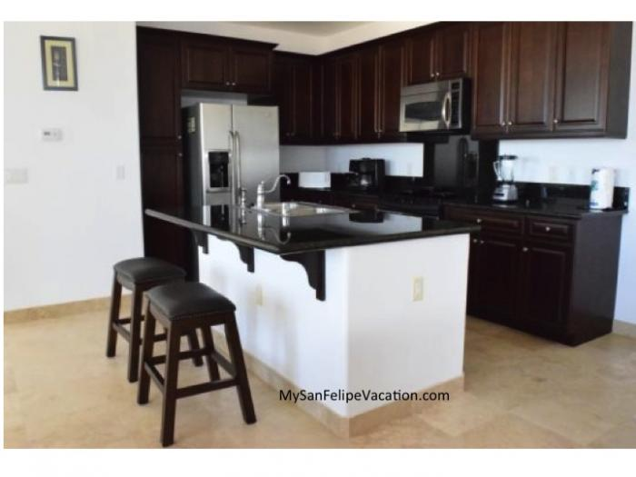 Extravagant 3 Bedroom San Felipe Beach Vacation Rental