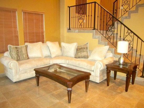 Beautiful Three Bedroom San Felipe Golf Course Accommodation with BBQ Grill