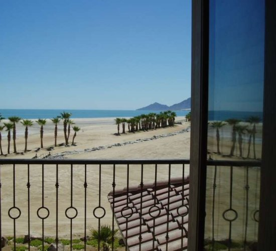 San Felipe Vacation Sanctuary by the Sea of Cortez