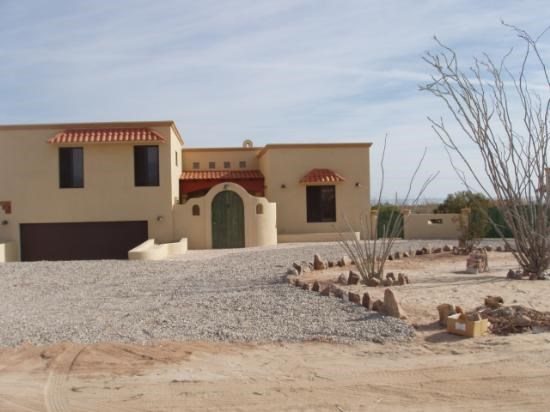 Amazing Palos Verde South El Dorado Ranch San Felipe Rental Home