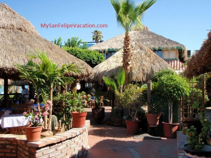 BajaMar Restaurant (San Felipe, Baja California) - Restaurant Review Image-3