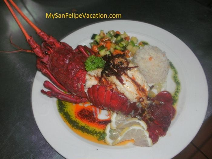 BajaMar Restaurant (San Felipe, Baja California) - Restaurant Review Image-2