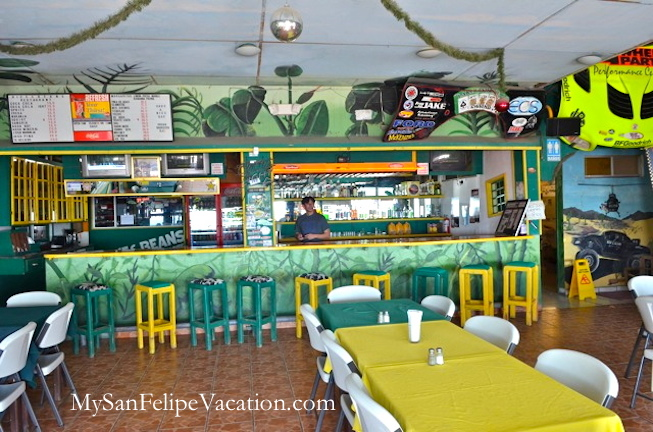 San Felipe Restaurant Reviews: Rice and Beans Restaurant Image-2